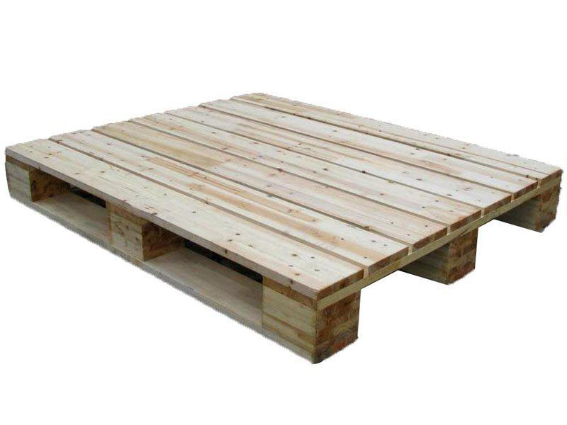 木质包装木托盘进行干燥的过程及其注意事项