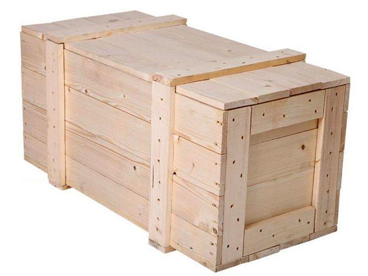 木质包装箱中的中型木包装箱您了解多少?